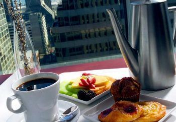 Hotel Courtyard By Marriott Chicago Magnificent Mile