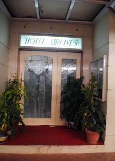 Hotel Airlines International
