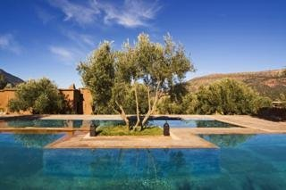 Hotel Ksar Shama, Atlas Mountains