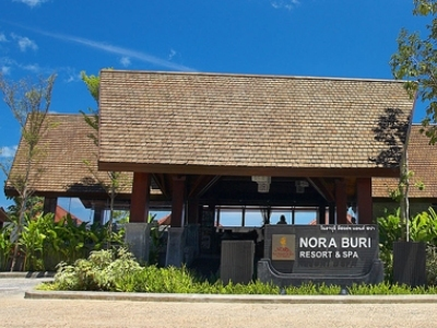 Hotel Nora Buri Resort & Spa