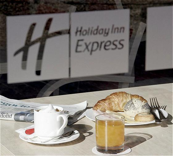 Hotel Holiday Inn Express Madrid-rivas