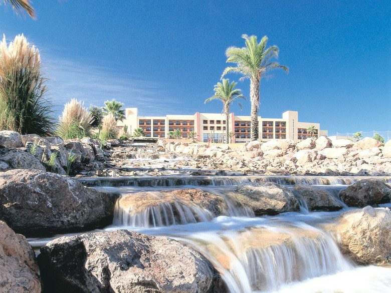 Hotel Valle Del Este Golf Spa Beach