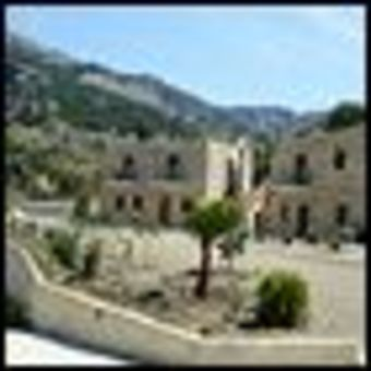 Akros Oreon Green Small Hotel