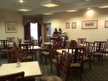 Holiday Inn Express Hotel & Suites Schoharie
