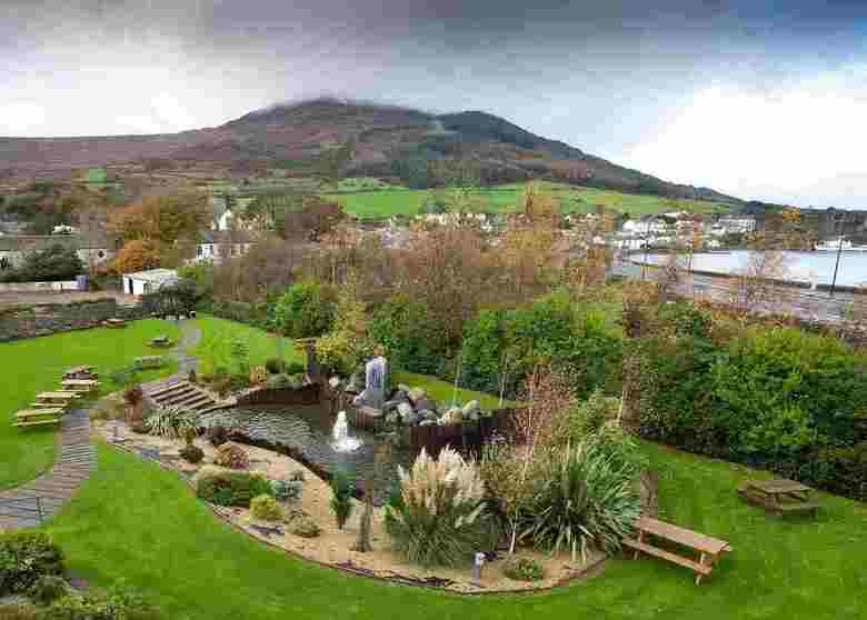Hotel Four Seasons Carlingford