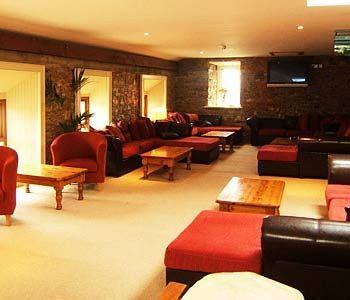 Hotel Newgrange Lodge