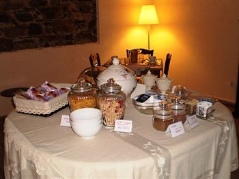 Bed & Breakfast Relais Victoria