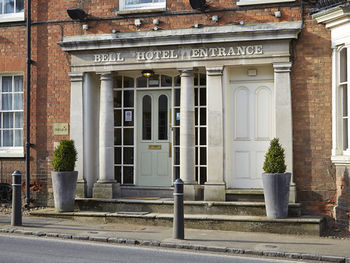 The Bell Hotel Woburn