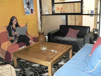 Hostal All In Mendoza Monkey Hostel