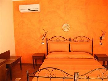Bed & Breakfast Salotto Di Athena