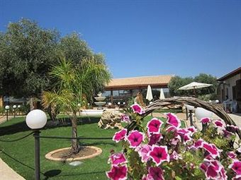 Bed & Breakfast Villa Alisia