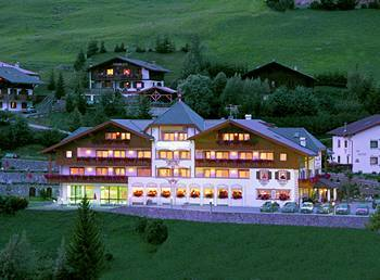 Hotel Interski