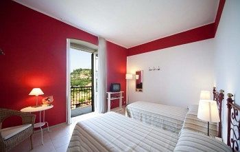 Hotel A Casa Mia - Bed & Breakfast