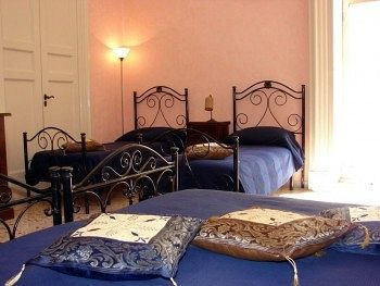 Teatro Bellini - Bed & Breakfast