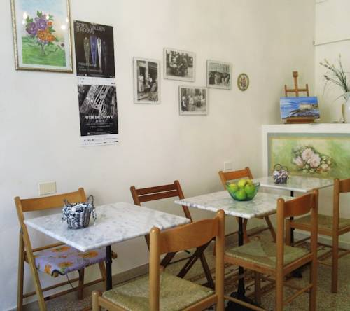 Bed & Breakfast Le Violette