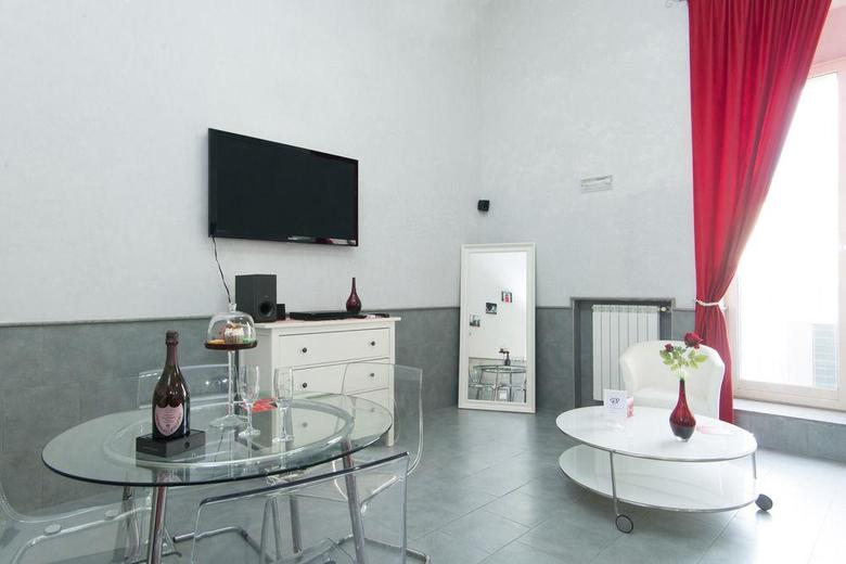 Bed & Breakfast Covo Degli Angioini - Town House Suites