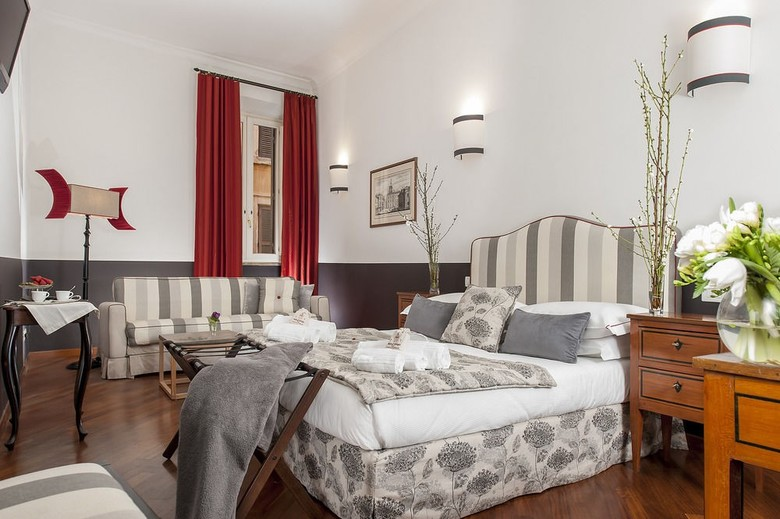 Bed & Breakfast B&B All`orologio