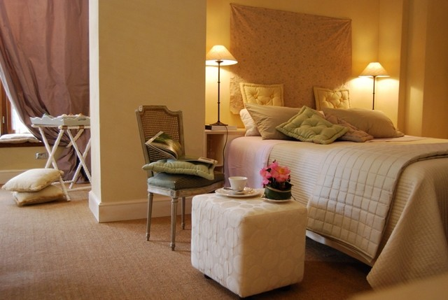 Bed & Breakfast Villa Magnolia Relais