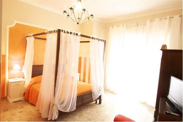Bed & Breakfast B&B Al Teatro