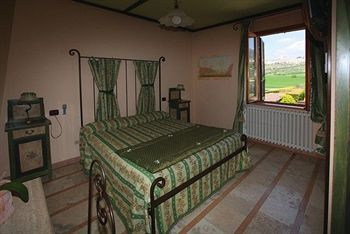 Albergue Il Roseto Country House