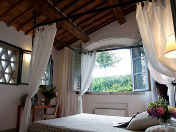 Bed & Breakfast Villa Ducci