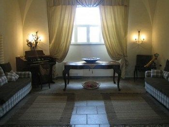 Bed & Breakfast Relais Pian Di Vico- Guest House