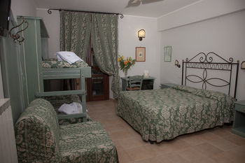 Hotel Il Tiglio Bed And Breakfast
