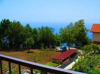 Bed & Breakfast Luna D'agerola