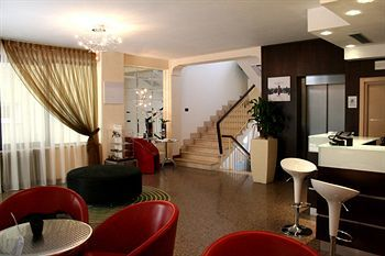 Hotel Residence & Suites