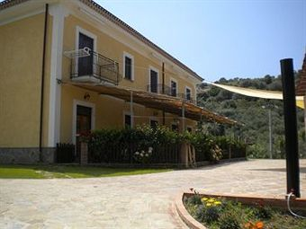 Hotel That's Amore Cilento Country House