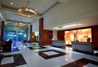 Hotel Cebu City Marriott