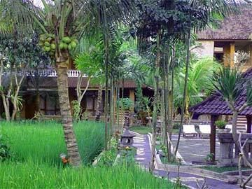 Hotel Puri Dalem Cottages
