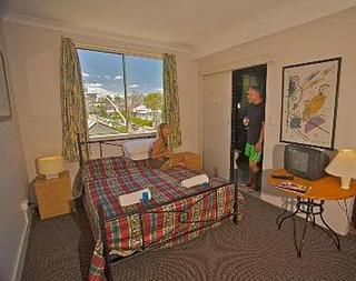 Hotel Manly Beachside Apartments