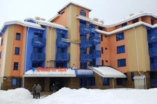 Hotel Polaris Inn