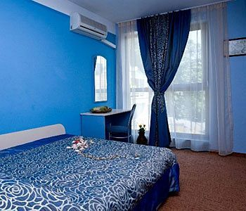 Guest House Hotel Fotinov