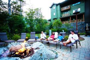 Hotel Stowe Mountain Lodge