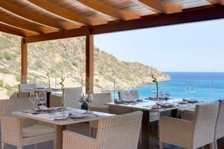 Hotel Gran Melia Resort & Luxury Villas Daios Cove (.)