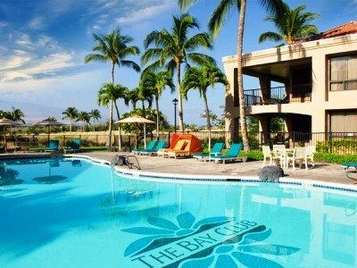 Hotel The Bay Club At Waikoloa Beach Resort (.)