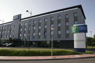 Hotel Holiday Inn Express Bilbao