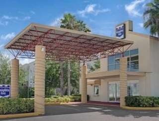 Hotel *economy Inn Clearwater*