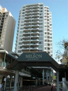 Hotel Milson Executive Apartments