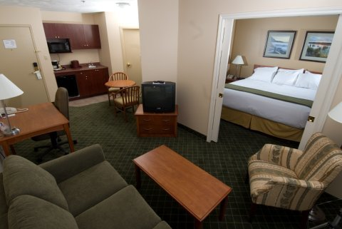Hotel Holiday Inn Express Magnetic Hill