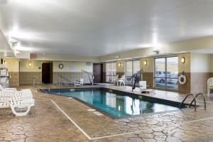Hotel Comfort Suites Rapid City