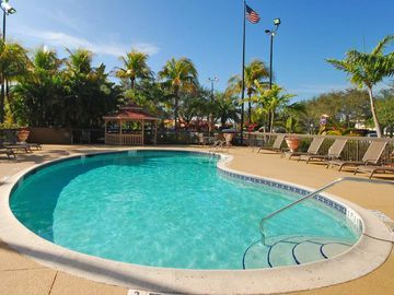 Hotel Hampton Inn Fort Myers Airport