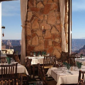 Hotel Grand Canyon Lodge North Rim