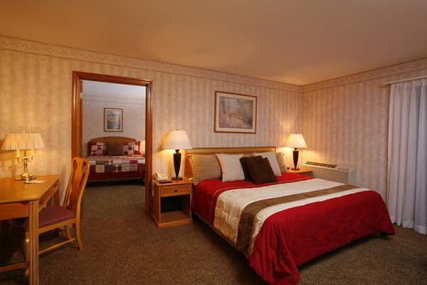 Hotel Quality Inn Oakwood