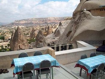 Residencia Arif Cave Pension & Hotel
