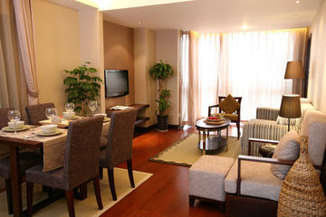 Aparthotel Regalia Serviced Residence Changning