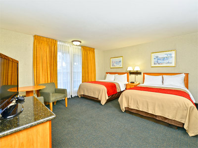 Comfort Inn & Suites Hotel Circle Seaworld Area