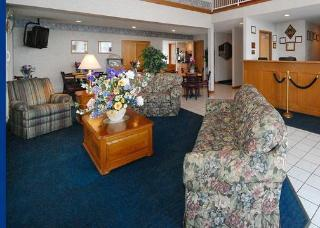 Hotel Comfort Inn Lake Of The Ozarks